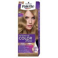 Palette Icc Intensive Color Creme Farba Koloryzująca N 7  Jasny Blond