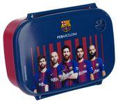 Tornister szkolny FC-76 FC Barcelona w zest. Z10 zdjęcie 13