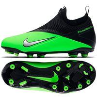 Buty piłkarskie Nike Phantom Vsn 2 r.33,5