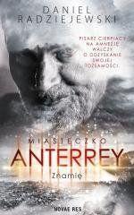 Miasteczko Anterrey. Znamię Daniel Radziejewski