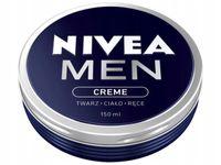 NIVEA Men Creme 150ml - krem dla mężczyzn
