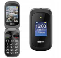 TELEFON Z KLAPKĄ MAXCOM MM825 2.8' SOS SENIOR