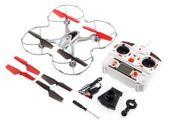Dron Quadcopter MJX X300C KAMERA PODGLĄD WIFI LED