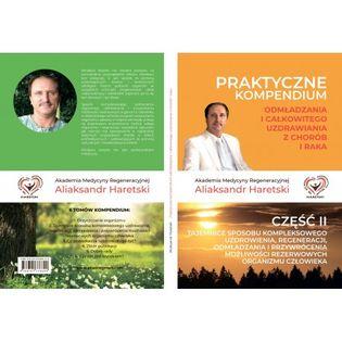 Książka A. Haretski Część II wersja polska