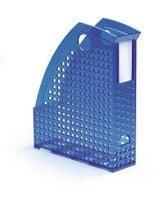 Durable Pojemnik na dokumenty Trend niebieski