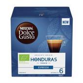 Kapsułki do espresso Nescafé Dolce Gusto Honduras
