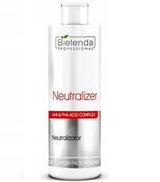 Neutralizator neutralizer do kwasów 200 g Bielenda