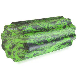 Wałek Spokey Softroll zielony 928940