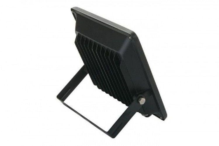 Naświetlacz Halogen Lampa LED SMD 50W ciepły zimny na zewnątrz 4500lm zdjęcie 2