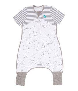 Piżama Love To Dream - 6-12 miesięcy-biała - ETAP 3 - 1.0 TOG Original