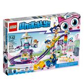 Klocki Lego 41456 Unikitty Plac zabaw w Kiciorożko