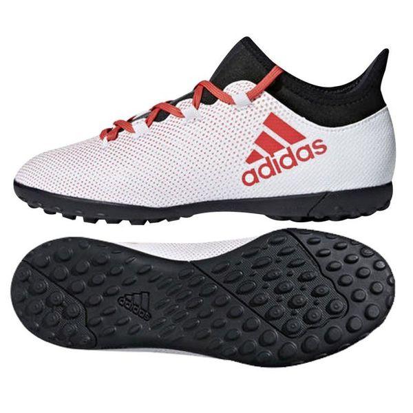 Buty piłkarskie adidas X Tango 17.3 Tf r.36 23
