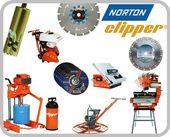 NORTON CLIPPER CM501 3.55.3 MAJOR PIŁA PILARKA PRZECINARKA STOŁOWA STOLIKOWA DO KOSTKI BUDOWLANA EWIMAX - OFICJALNY DYSTRYBUTOR - AUTORYZOWANY DEALER NORTON CLIPPER zdjęcie 16