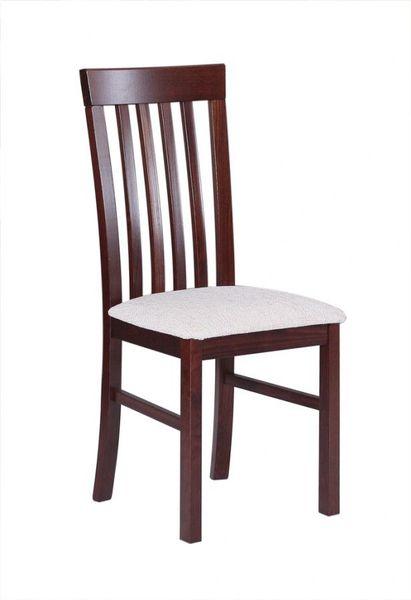 Krzesło Drewniane Do Salonu Kuchni Jadalni Milano Ii