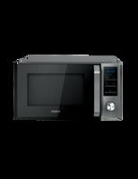 Kuchenka mikrofalowa Vivax MWO-2079BG, 20L,700W, Stal, 360