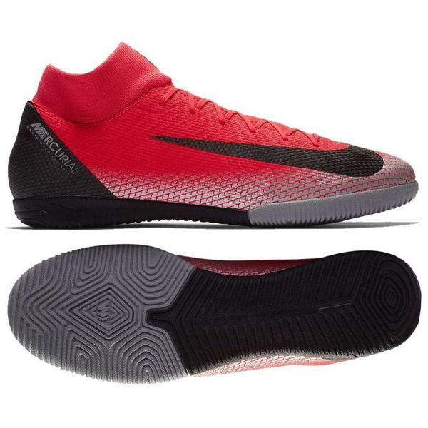 5a2dea29c2d71 Buty halowe Nike Mercurial Superflyx 6 r.43 zdjęcie 1 ...