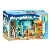 PLAYMOBIL 5641 Sklep surfingowy