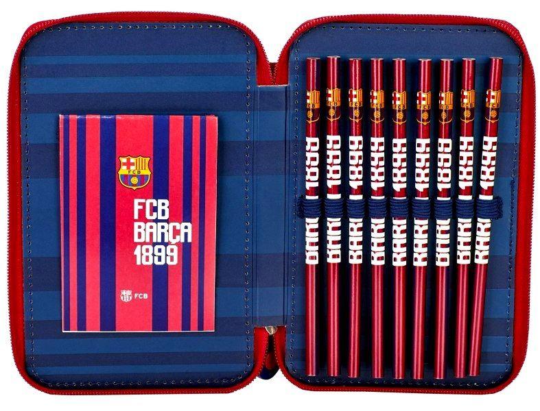 Fc Barcelona PIÓRNIK z Wyposażeniem FC-187 Astra zdjęcie 4