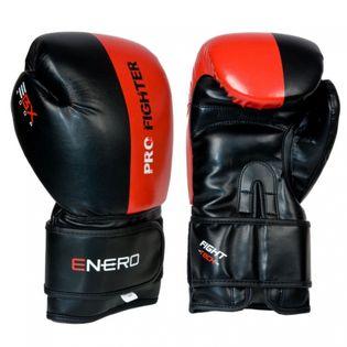 RĘKAWICE BOKSERSKIE ENERO TIGER R.12OZ PRO FIGHTER #H1