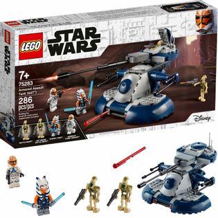 LEGO Star Wars Czołg opancerzony AAT 75283