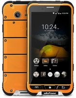 "Ulefone Armor Orange 3/32GB 4.7"" LTE"