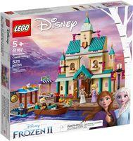 Lego Disney Zamkowa wioska w Arendelle (Kraina Lodu 2)