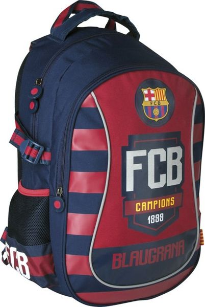 FC Barcelona Barca Fan 4 Plecak FC-78 zdjęcie 1