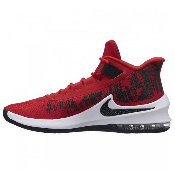Buty koszykarskie Nike Air Max Infuriate 41