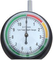 Miernik wysokości głębokości bieżnika opon 11mm FV