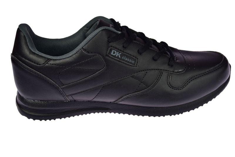 b944caee32dbb Duże rozmiary adidasy męskie czarne duży rozmiar DK 15534-2 rozm. 47  zdjęcie 7