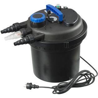Ubbink Filtr Do Oczka Wodnego Biopressure 3000, 5 W, 1355408