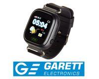 Zegarek dla dziecka SMARTWATCH GARETT KIDS2 z GPS