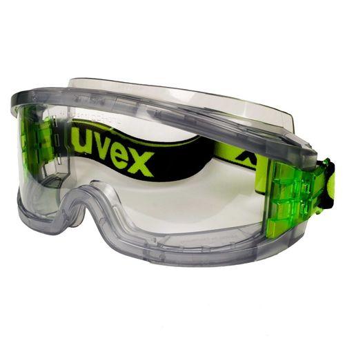 Gogle okulary ochronne robocze bezpieczne Uvex na Arena.pl