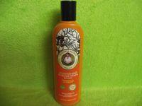 Agafia- Rokitnikowy balsam do włosów– Objętość - Puszystość i Blask