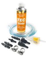 TEC 2000 Zestaw uniw. + Diesel Injector Cleaner