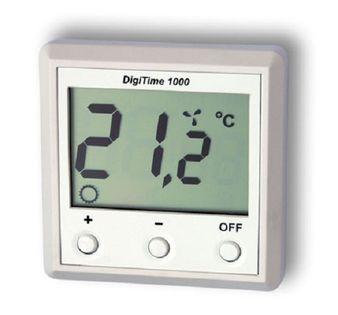 Regulator temperatury pokojowej Digi Time 1000. Termostat