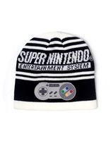 Czapka zimowa SNES - Nintendo
