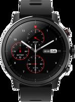 Smartwatch AMAZFIT Stratos Black (Czarny)