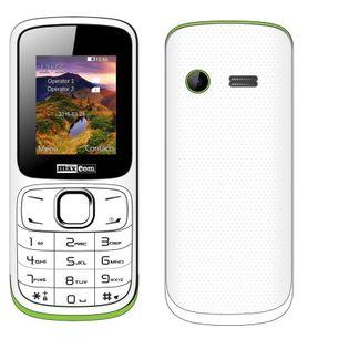 TELEFON KOMÓRKOWY MAXCOM MM129 CLASSIC DUAL SIM