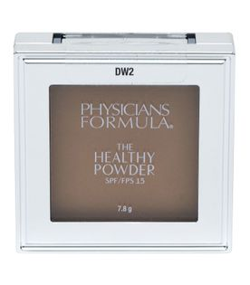 Physicians Formula The Healthy SPF15 Puder 7,8g DW2
