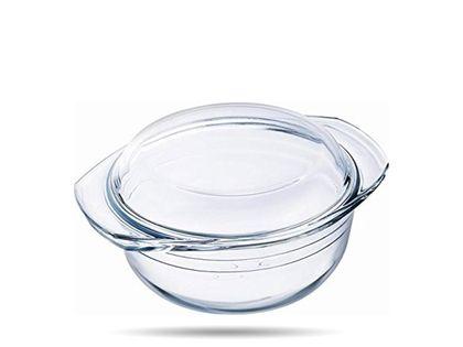 Naczynie żaroodporne z pokrywą 1,9 L PYREX