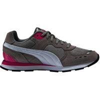 Buty damskie Puma Vista szaro-różowe r.37