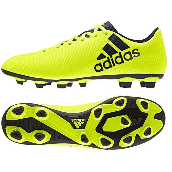 Buty piłkarskie adidas x 17.4 fxg s82401 42 23 Galeria