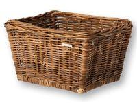 Kosz na przedni bagażnik BASIL DALTON M, Crate Mounting Set, ratan naturalny brązowy (bez mocowania)
