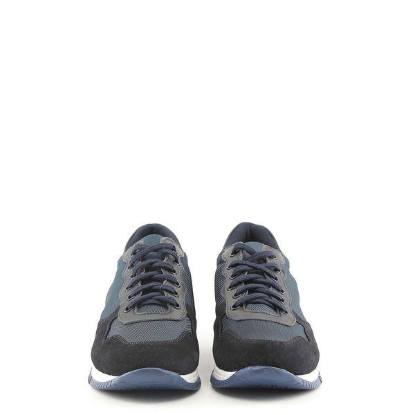Made in Italia sportowe buty męskie sneakersy niebieski 45 zdjęcie 9