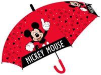 Parasol automatyczny Mickey Mouse Licencja Disney (5904009001448)