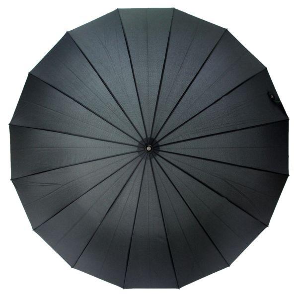 Automatyczny parasol Tiros męski XL - 16 brytów zdjęcie 2