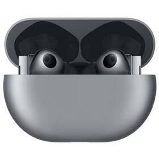 Słuchawki Huawei FreeBuds Pro (55033757) Srebrna