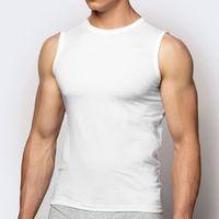 Atlantic - Koszulka Męska Basic