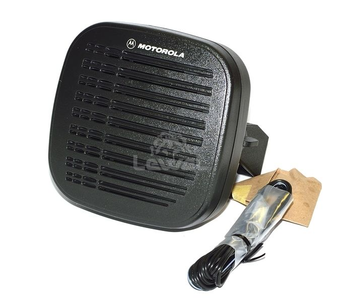 Głośnik zewnętrzny RSN4002 Motorola (13W) na Arena.pl